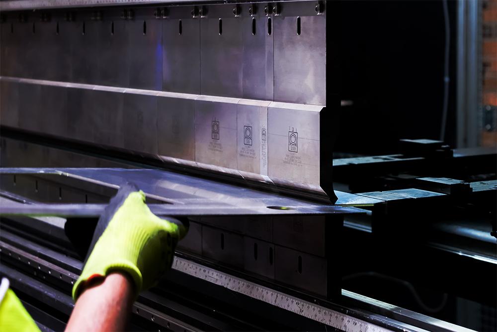About Shotton Manufacturing Shotton Manufacturing